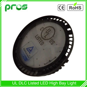 UL Dlc TUV Listed Round LED High Bay Light, LED Highbay 100W pictures & photos