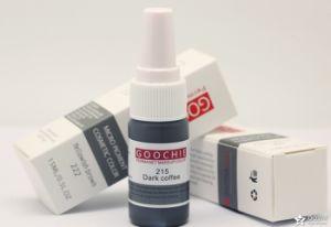 Goochie Micropigments Permanent Makeup Pigment pictures & photos