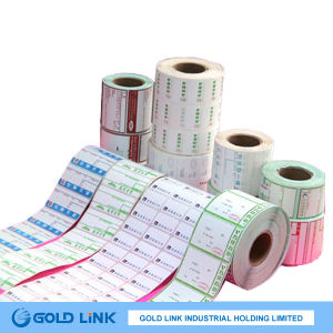 Thermal Transfer Paper pictures & photos