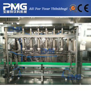 Automatic Water Filling Machine and Production Line pictures & photos