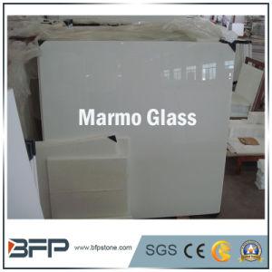 Artificial Marble, Marmo Glass, Nano Glass, Quartz Slabs/Tiles pictures & photos