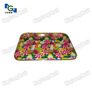 Injection Plastic Fruit Tray Mold pictures & photos