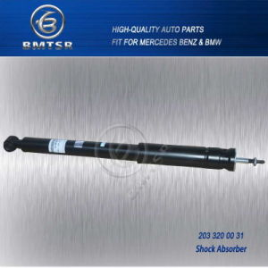 Shock Absorber Supplier for Benz W203 Oe: 203 320 00 31 pictures & photos