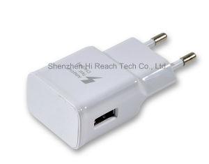 Portable Fast Charger Quick Charger Portable Charger USB Charger Travel Charger Phone Charger Samsung Charger pictures & photos