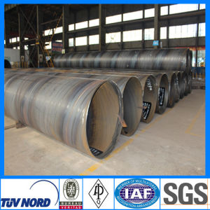 Oil Line Pipe (KL-HSAW037)
