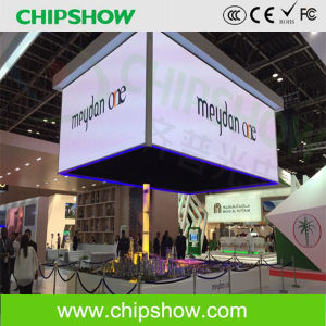 Chipshow P3.91 Indoor Rental LED Display Rental Aluminum Cabinet pictures & photos