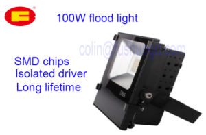 100W LED Flood Lamp with SMD Chip pictures & photos