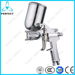 High Quality Professional Gravity Feed Air Spray Gun pictures & photos