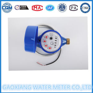 AMR Sensus Remote Reading Water Meter Dn15-Dn25 pictures & photos