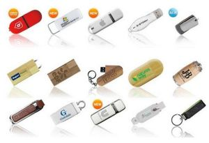 Screen-Touch USB Flash Memory Disk Stick Pen Drive with Brading Logo pictures & photos