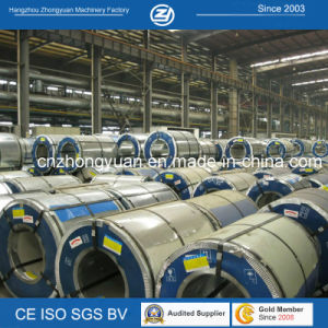 Galvalume Steel Coils 1220mm pictures & photos