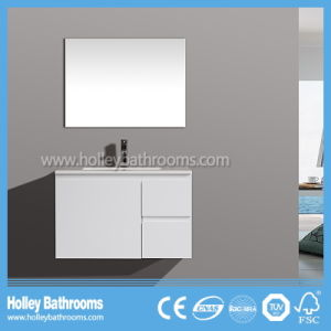 Australia Style Deluxe Modern MDF Bathroom Vanity Unit (BC116V) pictures & photos