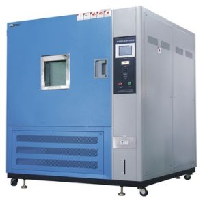 FC-111 High and Low Temperature-Humidity Environment Testing Machine