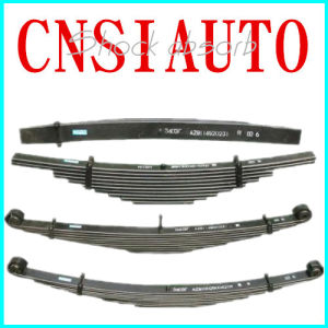 High Quality PP Material 4-Door Style Front Bumper