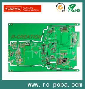 4 Layer Fr-4 Hal PCB