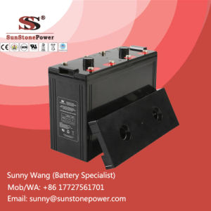 Deep Cycle 2V 1000ah Gel Battery for Emergency Power System pictures & photos