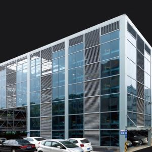 Smart Parking System Auto Parking Garage (5-6 layers) pictures & photos