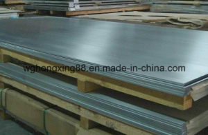 Low-Alloy and High-Strength Steel (Q500(D/E)) pictures & photos