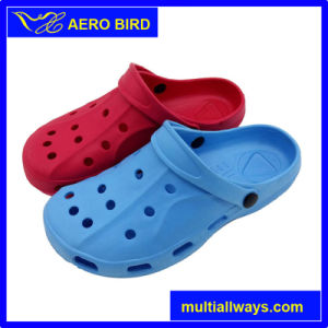 Cute and Comfortable EVA Sole Sandal for Kids pictures & photos