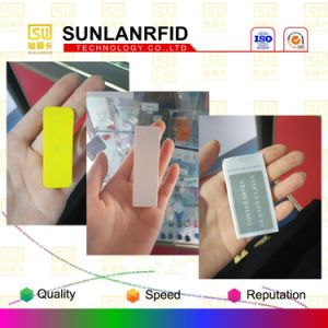 Wholesale Nice Price Heat-Resistant Washable All Kinds of RFID Laundry Tag for Garment pictures & photos