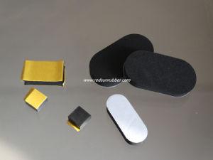 Silicone Rubber Bumper pictures & photos