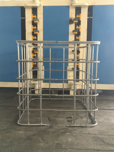 IBC Grid Bending Machine pictures & photos