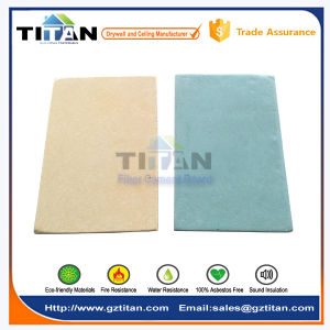 14mm Colored Non-Asbestos Fiber Cement Board with Texture