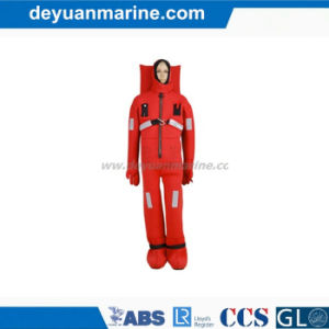 Marine Immersion Suit with Good Quality pictures & photos