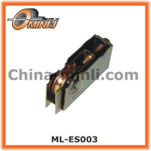 Adjustable Single Bearing Roller for Slide Door (ML-ES003) pictures & photos