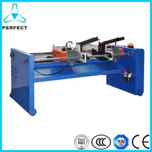 Double Head Metal Round Pipe Bar Chamfering Machine pictures & photos