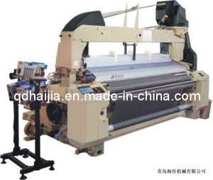 210cm Cam Shedding Device Water Jet Loom pictures & photos