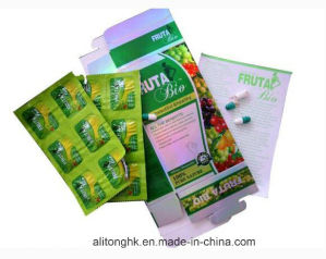 100% Original Fruta Bio Slimming Capsule Prue Natural Weight Loss pictures & photos