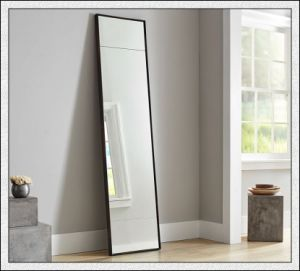 Framless Mirror / Clear Mirror / Colored Mirror/ Silver Mirror pictures & photos
