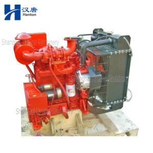Cummins diesel motor engine 4BTA3.9-G for diesel generator set pictures & photos