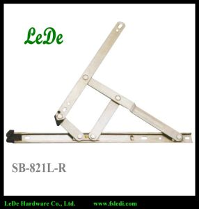Stainiless Steel Hinge for Aluminium Window Sb-821L-R pictures & photos