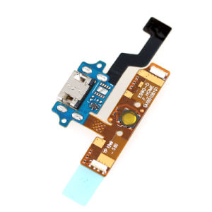 Mobile Phone Charger Connector Flex Cable for LG E980 pictures & photos