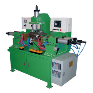 100kVA AC Welder for Fuel Tank Cover