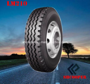 Drive/Steer/Trailer Premium Steer Truck Tyre (LM210) pictures & photos