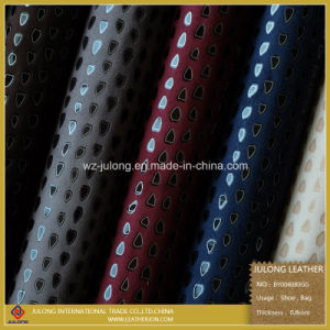 New Suede Fabric for Widely Ues (BY004) pictures & photos