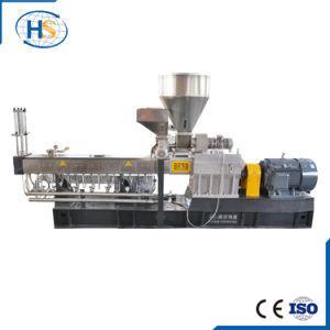 40-1 L/D Masterabtch PLC Granulating Extrusion Plant pictures & photos