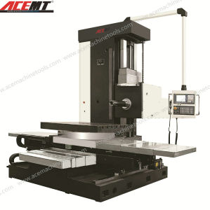 CNC Horizontal Boring Machine (MK6411C) pictures & photos
