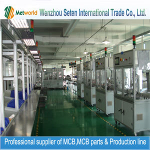 RCCB Automatic Production Line - Testing Line pictures & photos