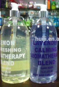 1000ml Lemon Refreshing & Romatheray Blended Handwash pictures & photos
