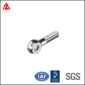 Stainless Steel M12 Anchor Eye Bolt Made in China pictures & photos