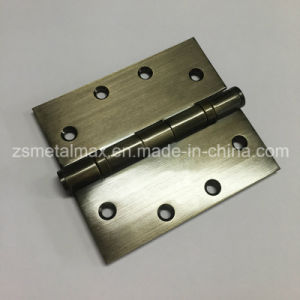 Stainless Steel Ball Bearing Heavy Duty Door Pivot Hinge (104540) pictures & photos