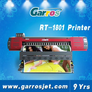 Garros 1.8m Outdoor Eco Solvent Plotter/Flex Banner Printer pictures & photos