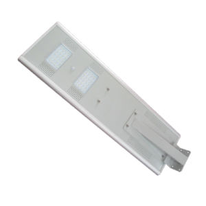 All in One Integrated Solar LED Street Light 40W pictures & photos