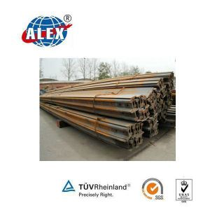DIN Standard: DIN 536 Steel Rails (A55/A65/A75/A100/A120) pictures & photos
