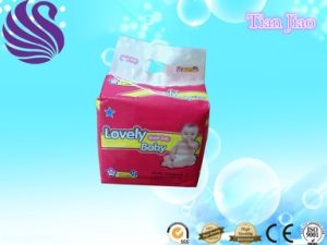 OEM Best Quality Super Surface Baby Diaper in Bales pictures & photos