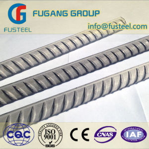 BS 6744 Stainless Steel Bars for The Reinforcement of and Use in Concrete